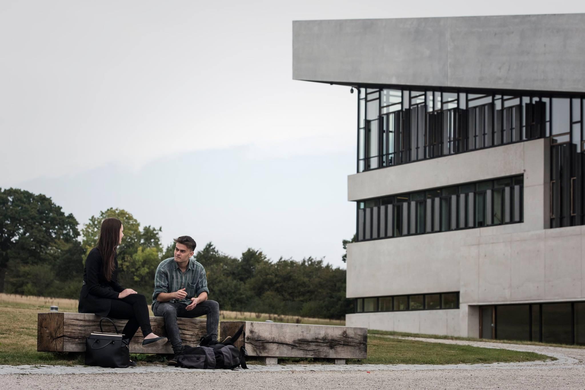 University of Southern Denmark - SDU Campus