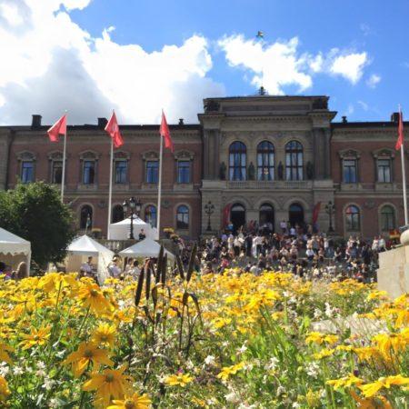 Uppsala University Campus