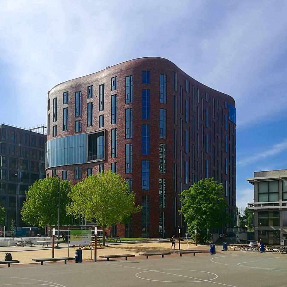 Vrije Universiteit Amsterdam - VU Campus