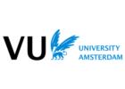 Vrije Universiteit Amsterdam - VU logo