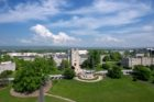 Virginia Tech – VT Campus