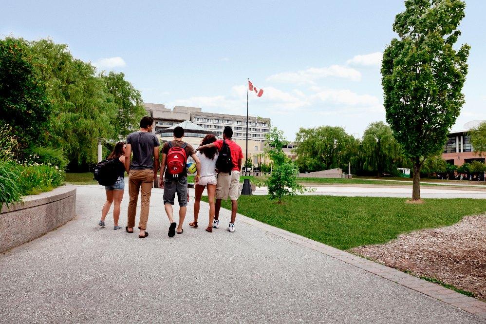 York University – YU Campus