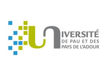 Université de Pau et des Pays de l'Adour - UPPA logo