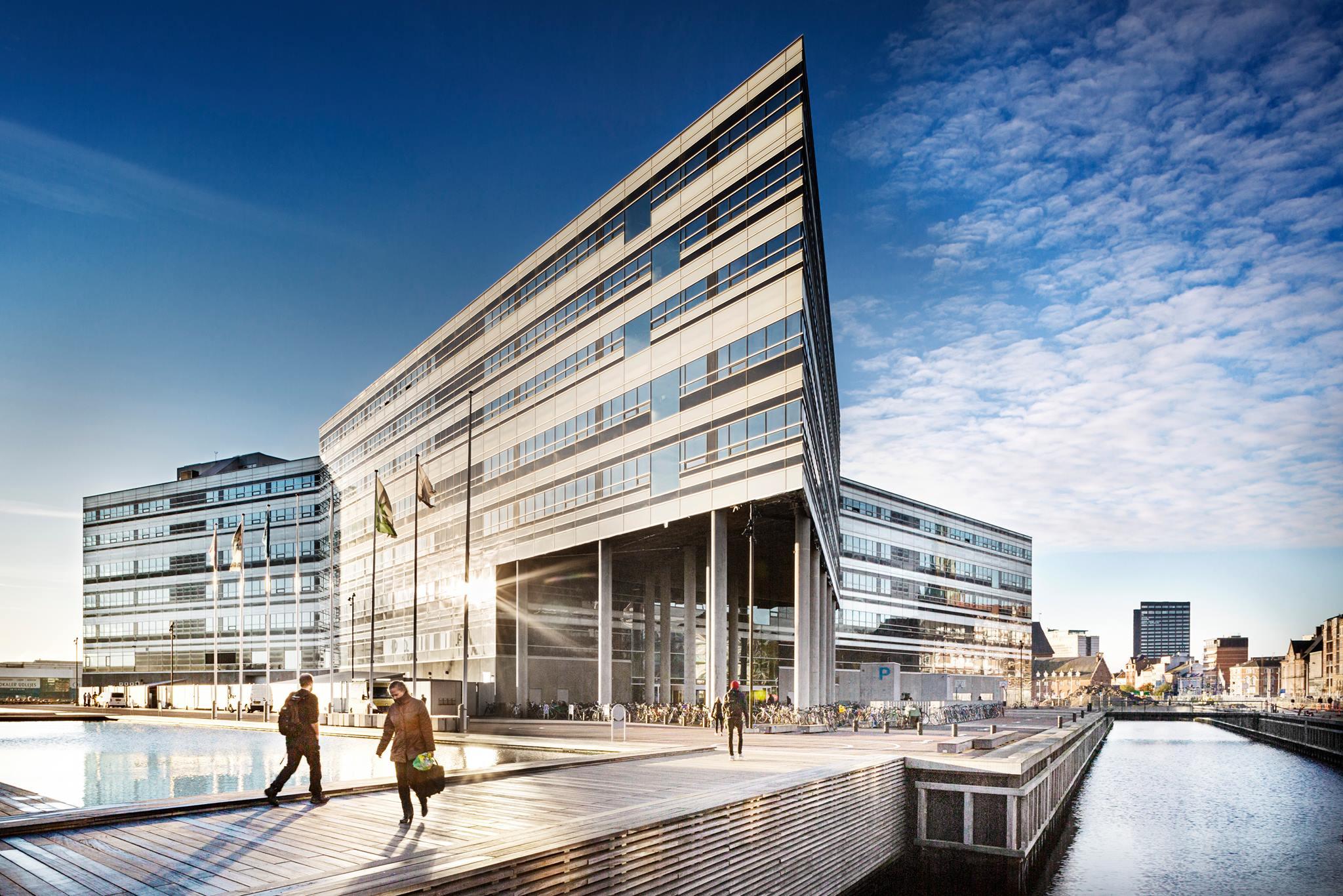 Aarhus University - AU Campus