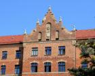 Agricultural University of Kraków - UR Campus