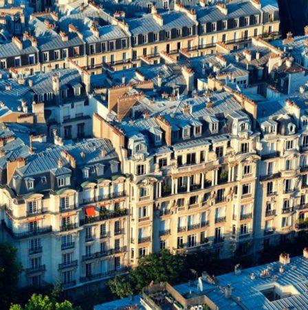 American University of Paris - AUP Campus
