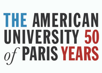 American University of Paris - AUP