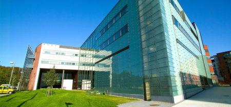 Arcada University of Applied Sciences - UAS Campus