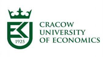 Cracow University of Economics - CUE logo