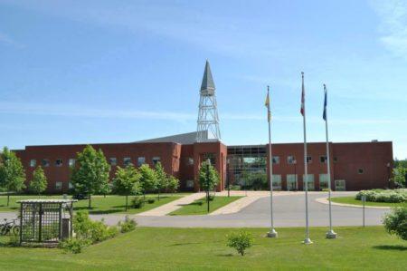 Crandall University - CU Campus