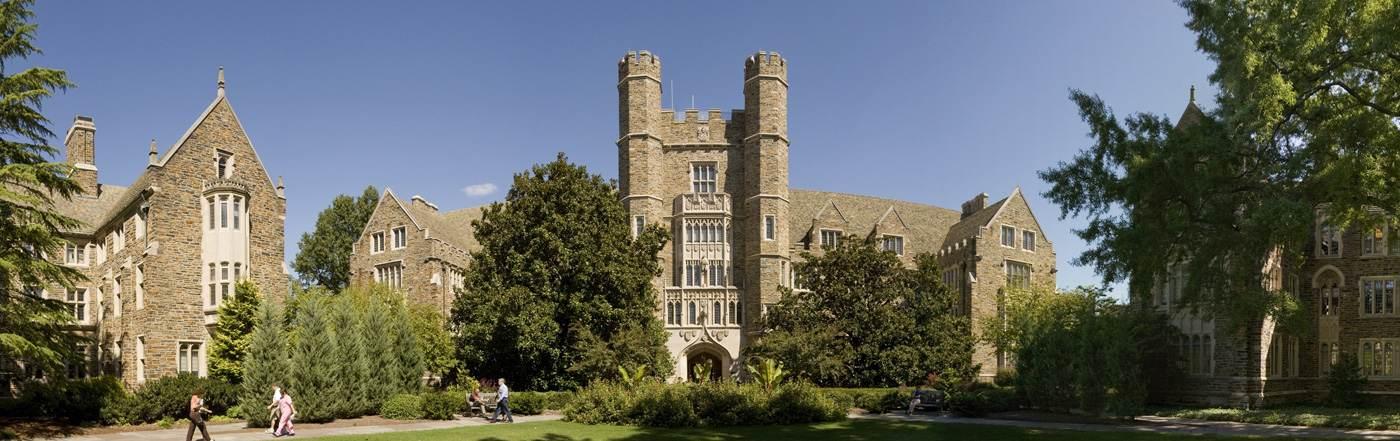 Duke University - DU Campus