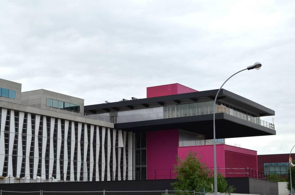Ecole des Hautes Etudes en Sciences Sociales - EHESS Campus