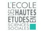 Ecole des Hautes Etudes en Sciences Sociales - EHESS logo