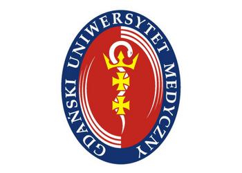 Gdansk Medical University logo