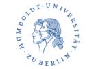 Humboldt University - HUB logo