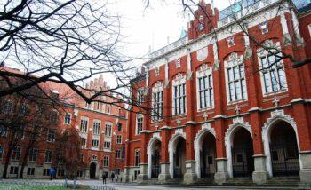 Jagiellonian University Campus