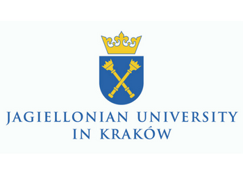 Jagiellonian University - UJ logo