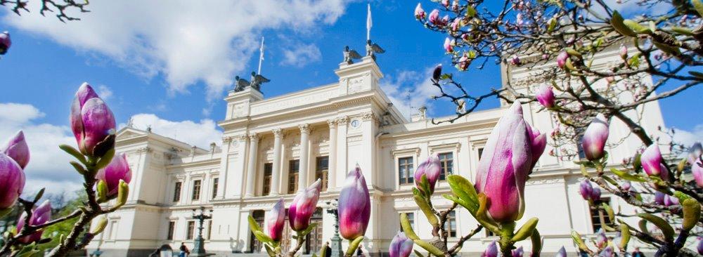 Lund University Campus