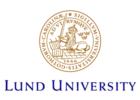 Lund University logo