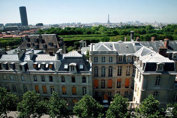 L'université de recherche Paris Sciences & Lettres - PSL Campus