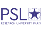 L'université de recherche Paris Sciences & Lettres - PSL logo