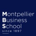 Montpellier Business School - MBS logo