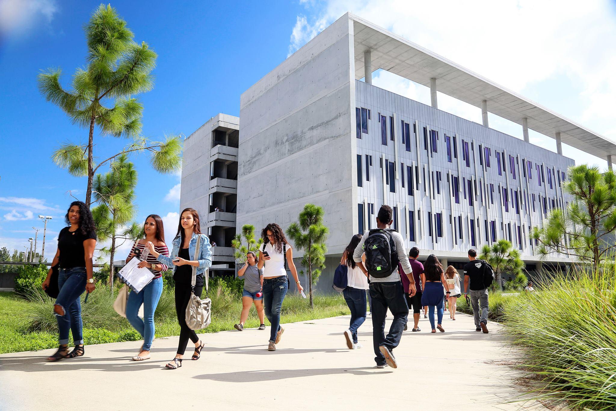 Miami Dade College - MDC Campus