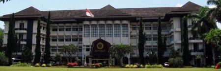 Mataram University  - Unram Campus