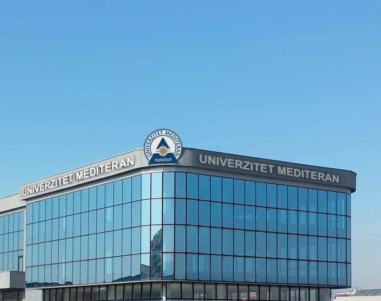 Mediterranean University Campus
