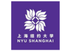 New York University Shanghai - NYU Shanghai logo