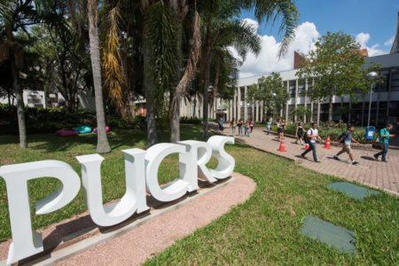 Pontifícia Universidade Católica do Rio Grande do Sul - PUCRS Campus