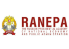 Russian Presidential Academy of National Economy and Public Administration - Ranepa