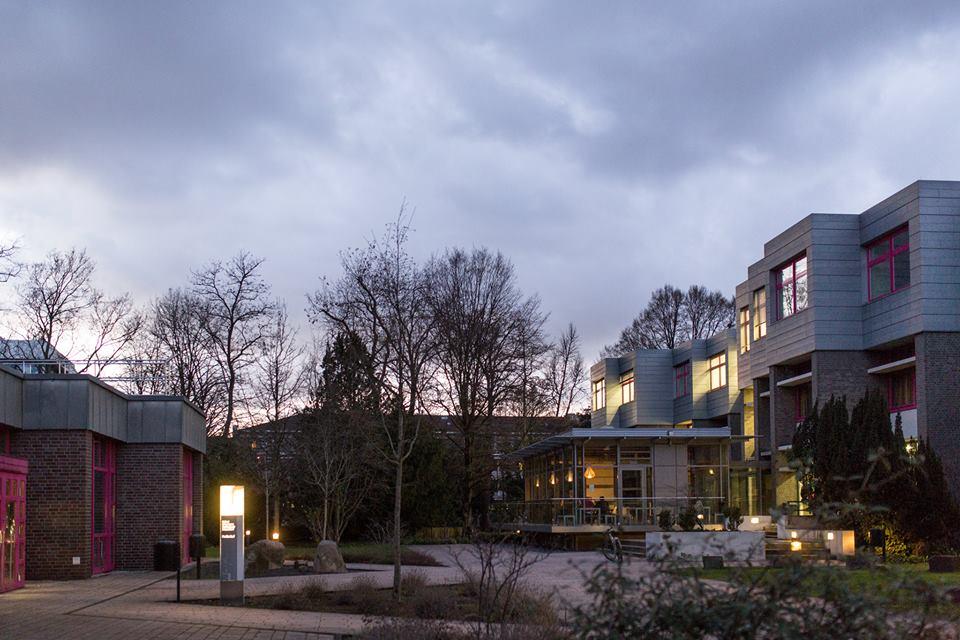 Robert Schumann Music College – RSH Campus