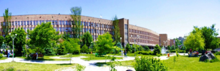 Russian - Armenian University - RAU Campus