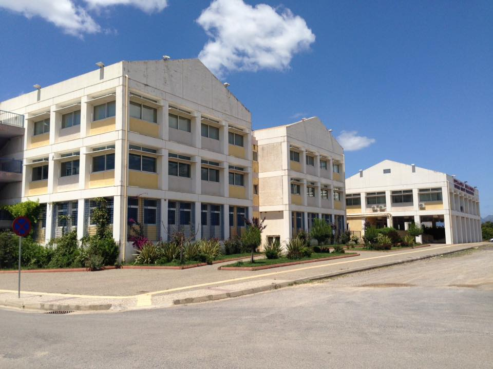 Technological Educational Institute of Peloponnese – TEI Campus