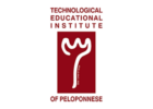 Technological Educational Institute of Peloponnese - TEI logo