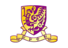 The Chinese University of Hong Kong - CUHK logo