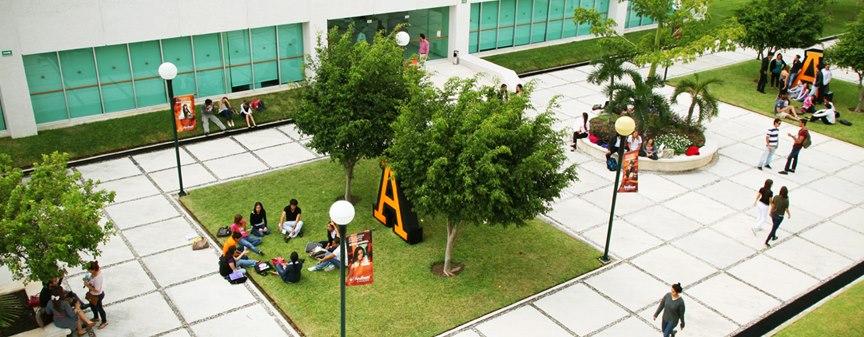 Universidad Anáhuac Campus
