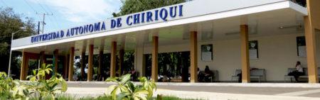 Universidad Autónoma de Chiriquí - UNACHI Campus