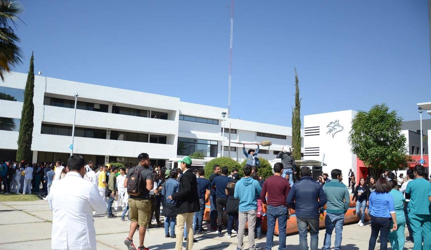 Universidad Autónoma de Durango – UAD Campus
