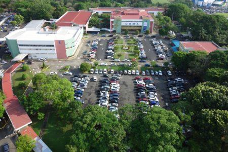 Universidad Católica Santa María La Antigua - USMA Campus