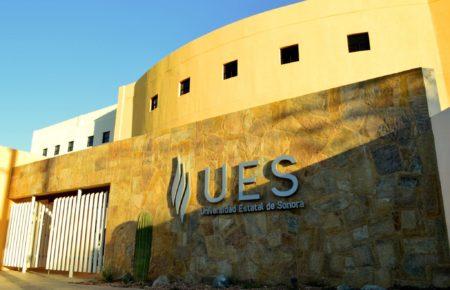 Universidad Estatal de Sonora - UES Campus
