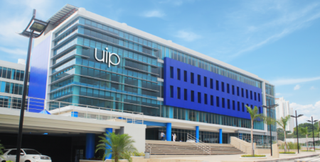 Universidad Interamericana de Panamá - UIP Campus