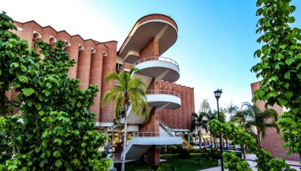 Universidad La Salle – ULSA Campus