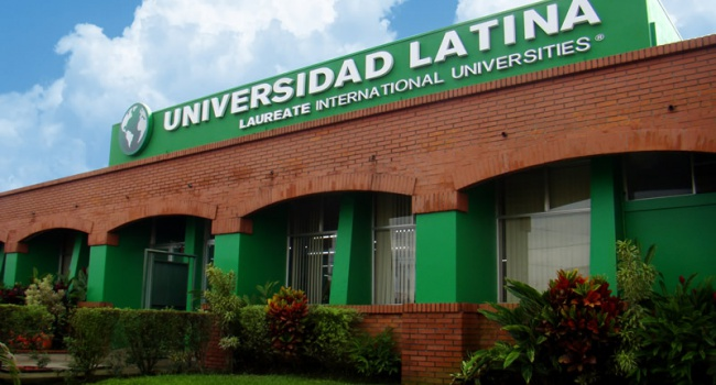 Universidad Latina de Costa Rica - ULATINA Campus