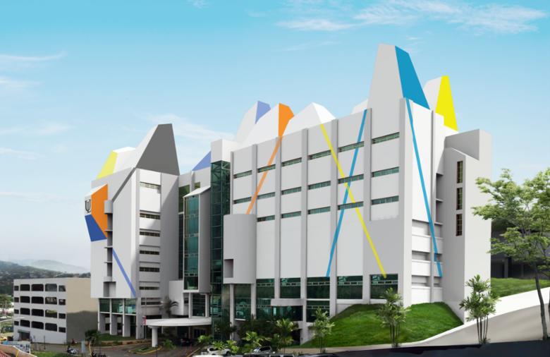Universidad Latina de Panamá - ULAT Campus