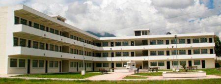 Universidad Mesoamericana - UMES Campus