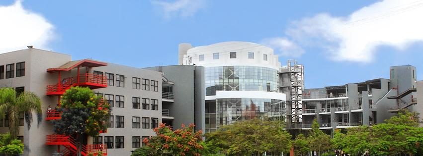 Universidad Peruana de Ciencias Aplicadas - UPC Campus
