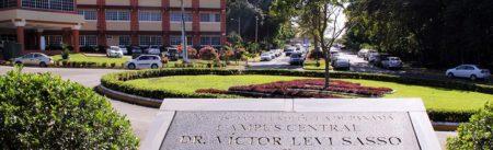 Universidad Tecnológica de Panamá - UTP Campus