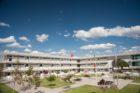 Universidad de Especialidades – UNE Campus